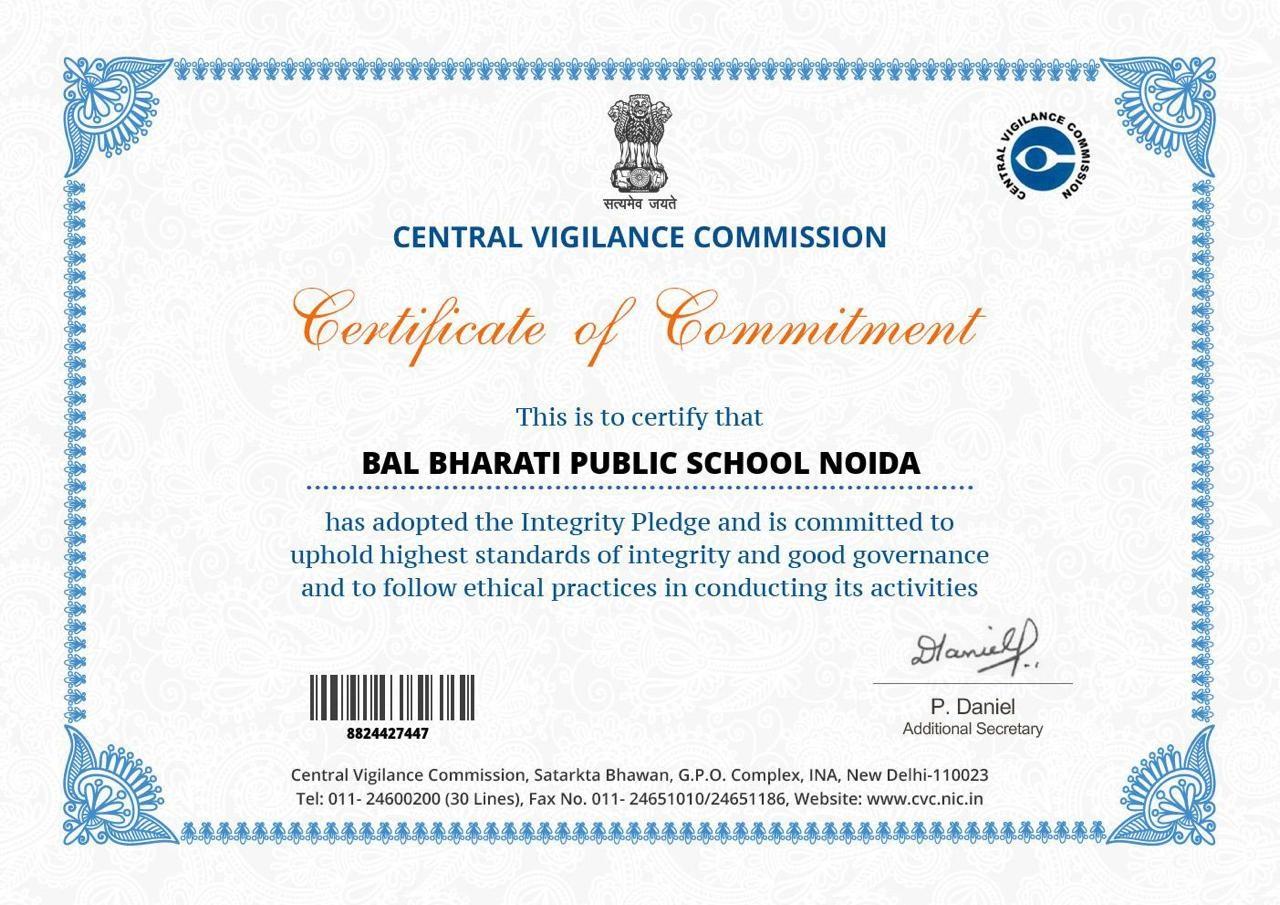 Certificateofcommitment