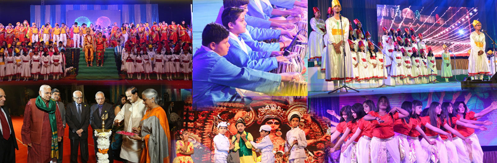 Annual Day 2015