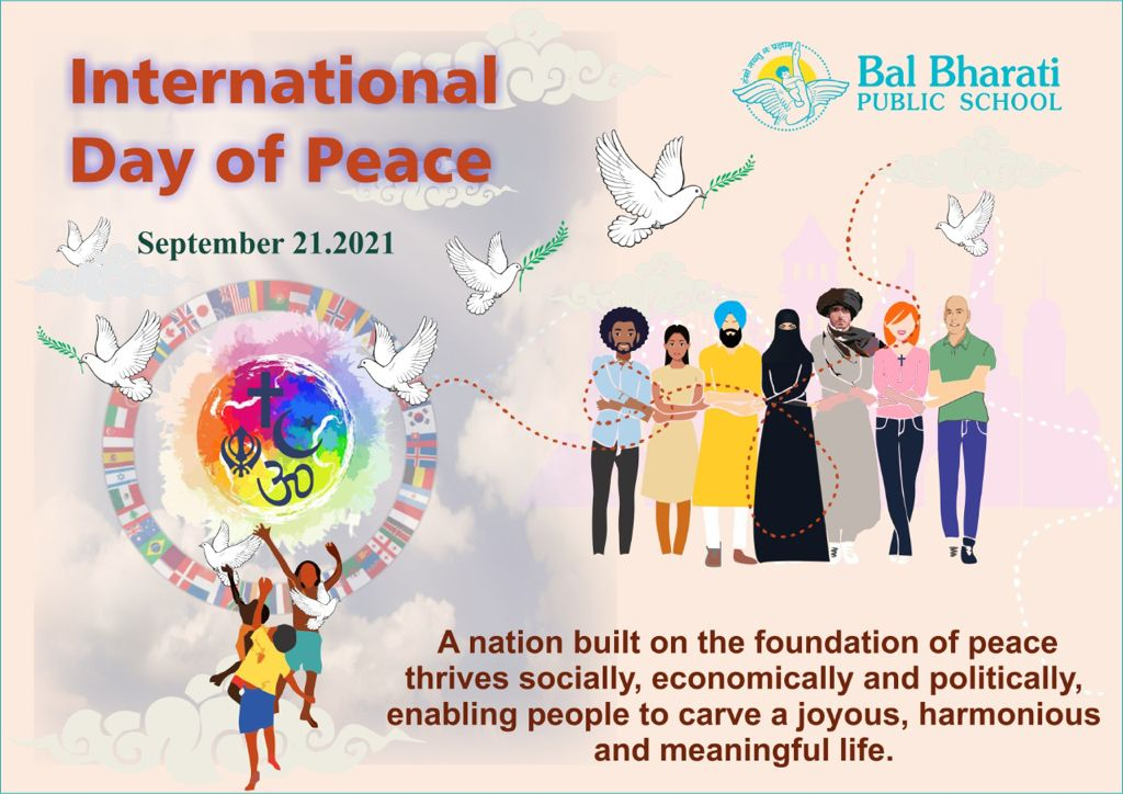 International Day of Peace1