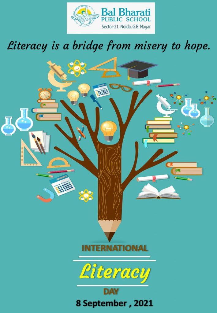 International Literacy Day1