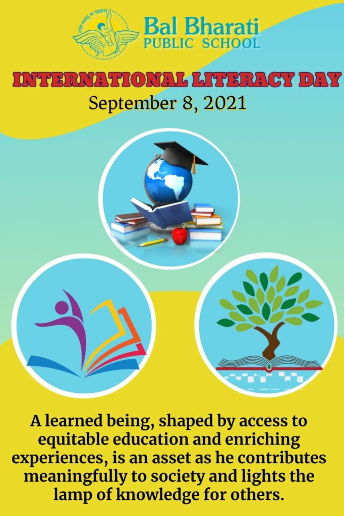 International Literacy Day3