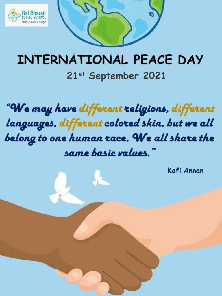 International Peace Day3
