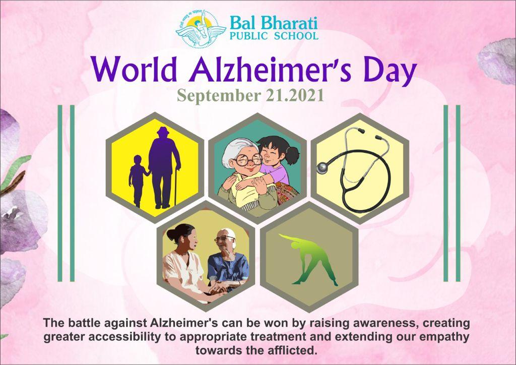 World Alzheimer Day2