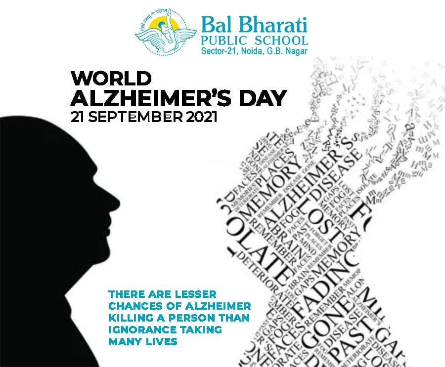 World Alzheimer day1
